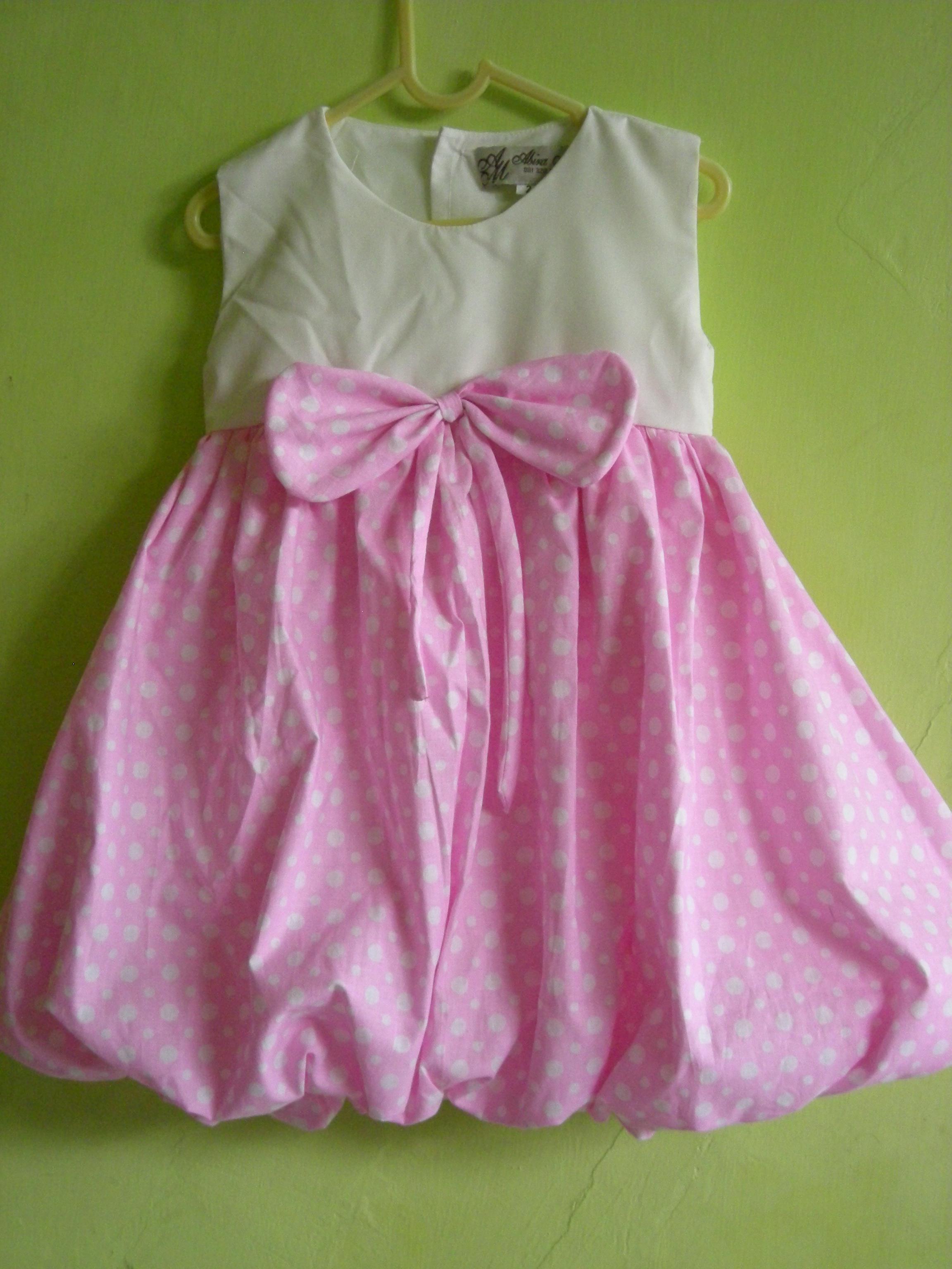 Baju Pesta Anak 18 Ibu Ira 0811254451 Butik Baju Pesta Anak